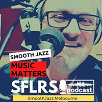 Melbourne's Smooth Friday Podcast