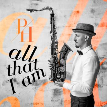 Peter Herold - All That I Am