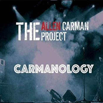 The Allen Carman Project - Carmanology