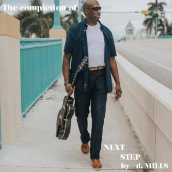 d. Mills - The Completion of Next Step