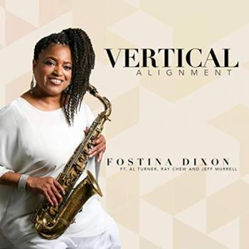 Fostina Dixon - Vertical Alignment