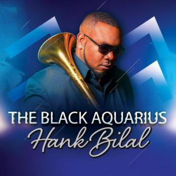 Hank Bilal - The Black Aquarius
