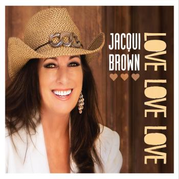 Jacqui Brown - Why Oh Why