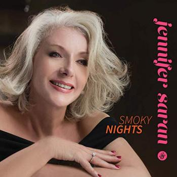 Jennifer Saran - Smoky Nights