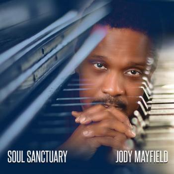 Jody Mayfield - Soul Sanctuary