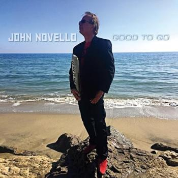 John Novello - Good To Go