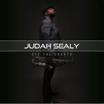 Judah Sealy - Off The Charts