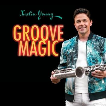 Justin Young - Groove Magic