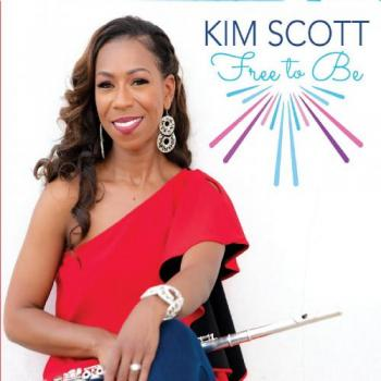 Kim Scott - Free To Be