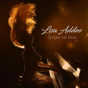 Lisa Addeo - Listen To This