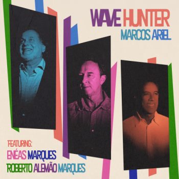 Marcos Ariel - Wave Hunter