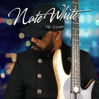 Nate White - Up Close
