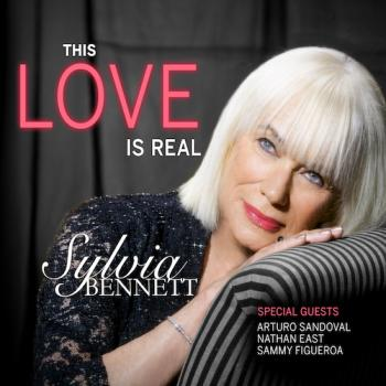 Sylvia Bennett - This Love Is Real