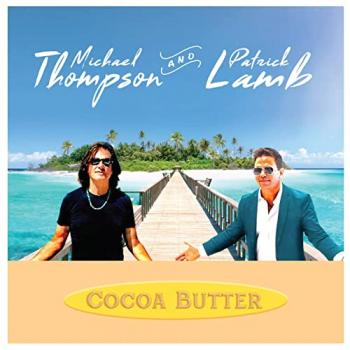 Thompson Lamb Project - Cocoa Butter