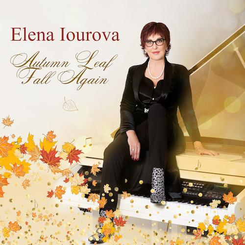 Elena Iourova - Autumn Leaf Fall Again