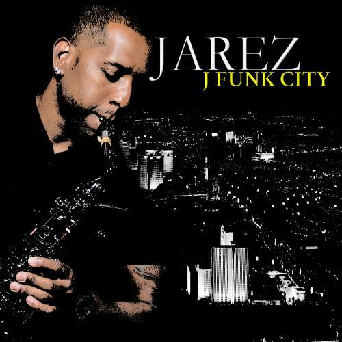 Jarez - J Funk City