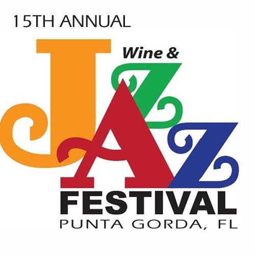 Punta Gorda Wine & Jazz Festival