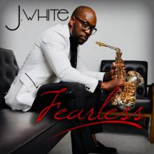 J White - Fearless