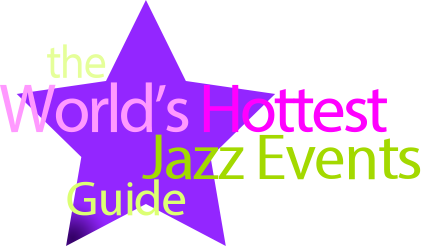 Hottest Events Guide logo